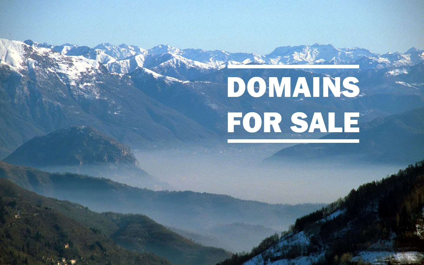 domainforsale